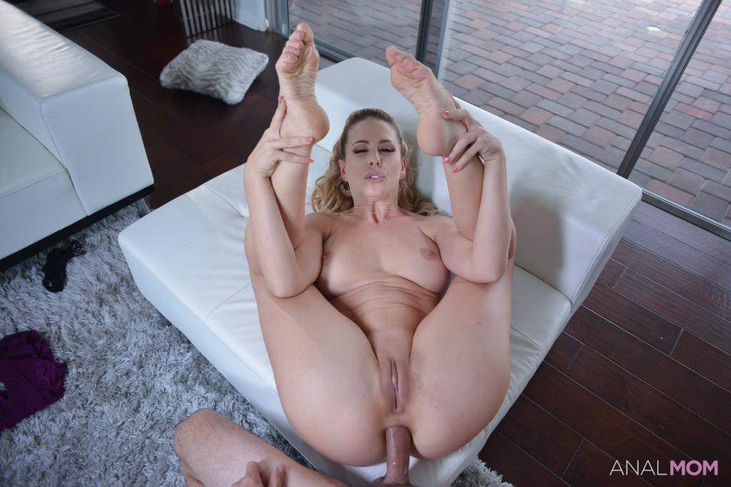 Cherie Deville Step Daughter