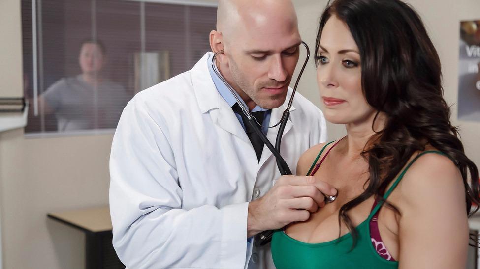 Doctors adventure brazzers