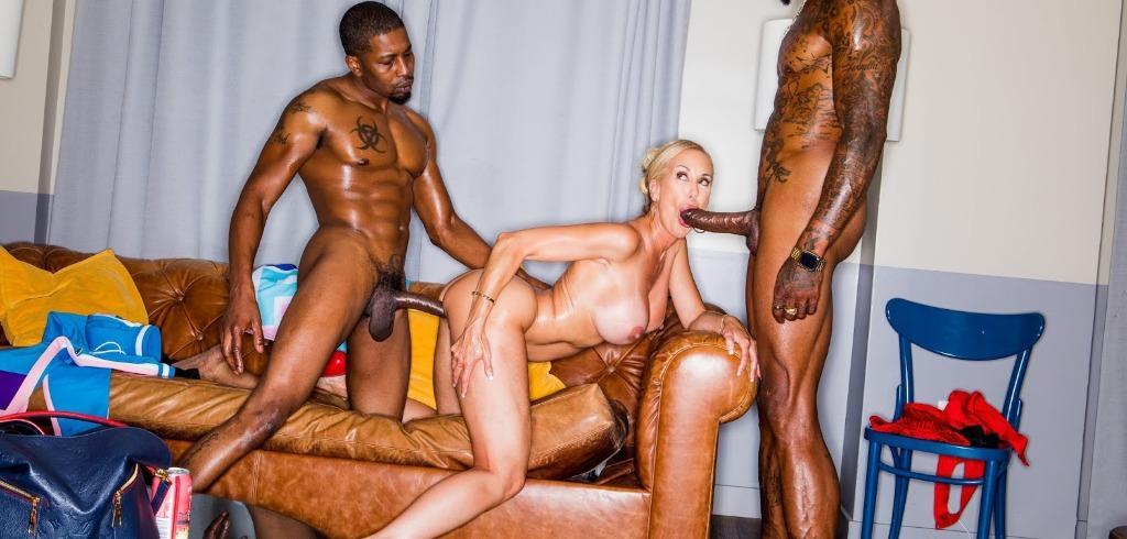 Milf Bbc Interracial Big Tits